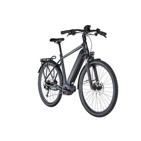 Kalkhoff Endeavour 5.B XXL - Bicicletas eléctricas de trekking - Diamant 500Wh negro